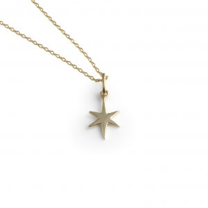 Collar Lucky Star