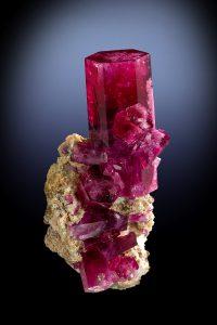 Antimony-Beryl-redberylharrismineutah